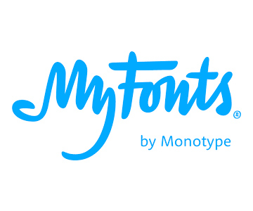 MyFonts – Fonts for Print, Products & Screens